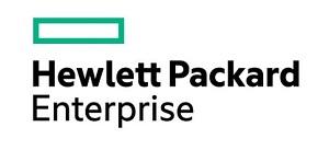 HPE Logo, HPE Partner
