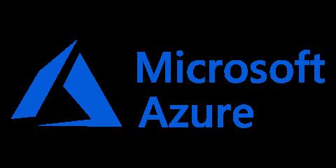 Microsoft Azure Logo, Microsoft Azure Partner