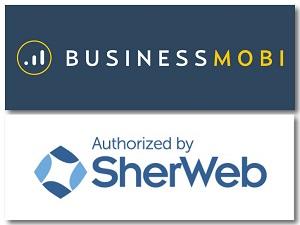 SherWeb Logo, SherWeb Cloud Services Partner